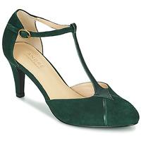 Chaussures Femme Escarpins André LOUCIANE Vert
