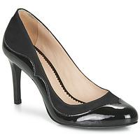 Chaussures Femme Escarpins André LA GALANTE Noir