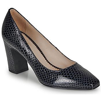 Chaussures Femme Escarpins André L'INTUITIVE Marine