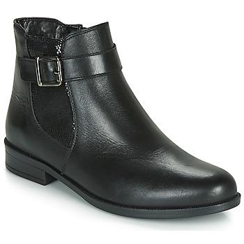 Chaussures Femme Boots André ESMERALDA Noir