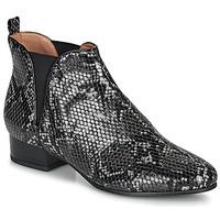 Chaussures Femme Boots André VERVEINE Gris