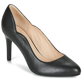 Chaussures Femme Escarpins André LATINA Noir