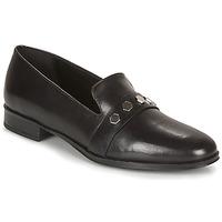 Chaussures Femme Derbies André NOHA Noir