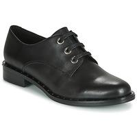 Chaussures Femme Derbies André NEWCASTLE Noir