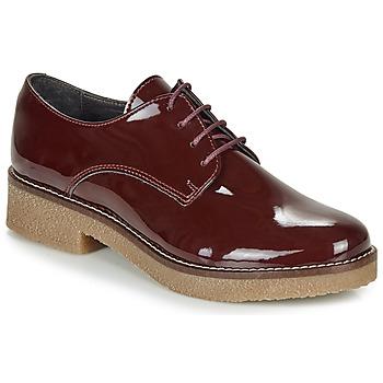 Chaussures Femme Derbies André NANEL Bordeaux