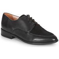 Chaussures Femme Derbies André NAQQARA Noir
