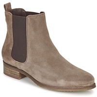 Chaussures Femme Boots André CHATELAIN Taupe