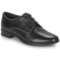 Chaussures Femme Derbies André NATHALIE Noir