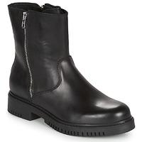 Chaussures Femme Boots André NICCOLO Noir