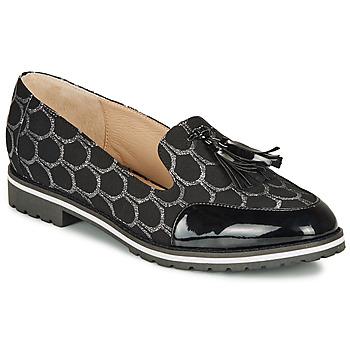 Chaussures Femme Mocassins André EMOTION Argent