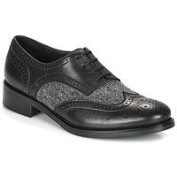 Chaussures Femme Derbies André EGLANTINE Noir
