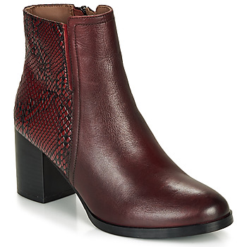 Chaussures Femme Bottines André NILA Bordeaux