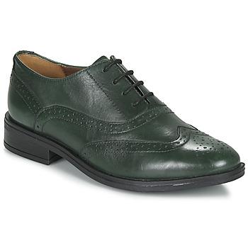 Chaussures Femme Derbies André ELOISE Vert