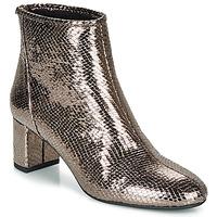 Chaussures Femme Bottines André LEADERSHIP Bronze
