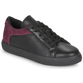 Chaussures Femme Baskets basses André BAILA Noir
