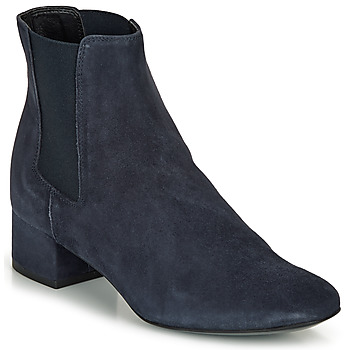 Chaussures Femme Boots André ECLAIRCIE Marine