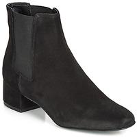 Chaussures Femme Boots André ECLAIRCIE Noir