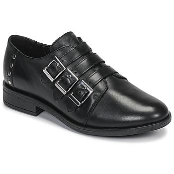 Chaussures Femme Derbies & Richelieu André NOUMA Noir