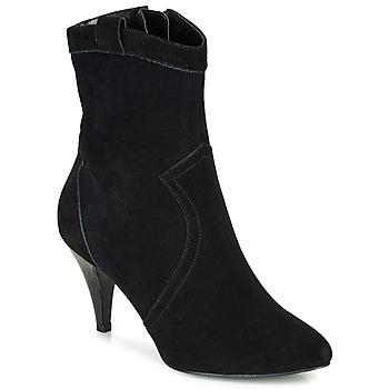 Chaussures Femme Bottines André EIKO Noir