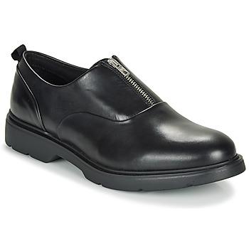 Chaussures Homme Richelieu André BRADON Noir