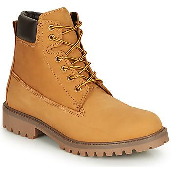 Chaussures Homme Boots André ASPEN Maïs