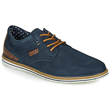Chaussures Homme Derbies André MARTIAL Marine
