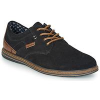 Chaussures Homme Derbies André MARTIAL Noir