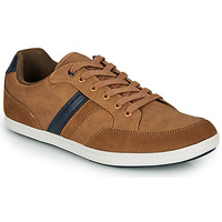 Chaussures Homme Baskets basses André ATHENES Camel
