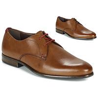 Chaussures Homme Derbies André VEZA Cognac