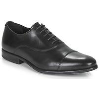 Chaussures Homme Richelieu André WILEXA Noir