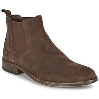 Chaussures Homme Boots André NORLAND 2 Marron