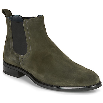 Chaussures Homme Boots André NORLAND 2 Vert