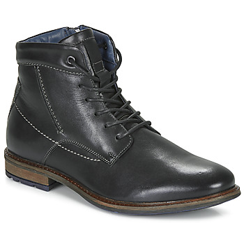 Chaussures Homme Boots André CHIROS Noir