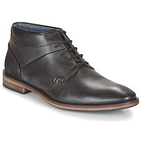 Chaussures Homme Boots André KILWAL Noir