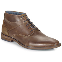 Chaussures Homme Boots André KILWAL Marron