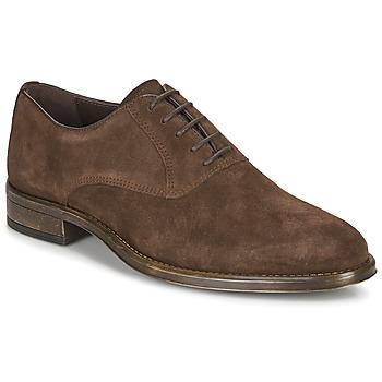 Chaussures Homme Richelieu André CHARMING Marron