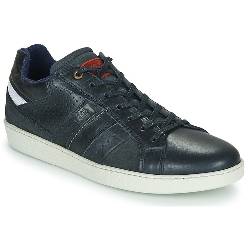 Chaussures Homme Baskets basses André SNEAKSHOES Marine