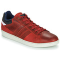 Chaussures Homme Baskets basses André