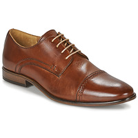Chaussures Homme Derbies André DERBYPERF Marron