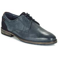 Chaussures Homme Derbies André AIX Bleu