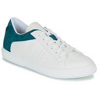 Chaussures Homme Baskets basses André BIOTONIC Blanc