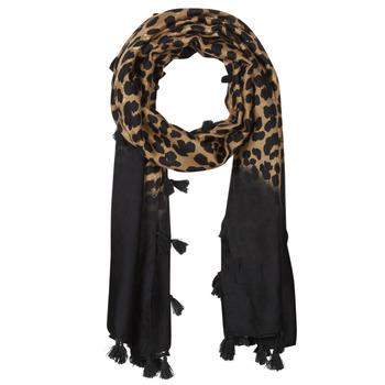 Accessoires textile Femme Echarpes / Etoles / Foulards André FELINE Camel
