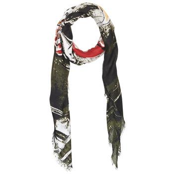 Accessoires textile Femme Echarpes / Etoles / Foulards André PYTHON Moutarde
