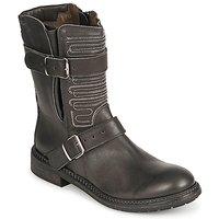 Chaussures Femme Boots Fru.it ARLINE Noir