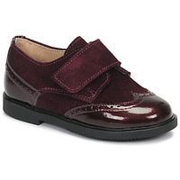 Chaussures Fille Derbies André JUNE Bordeaux