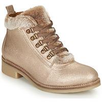 Chaussures Femme Boots André BRISE Beige