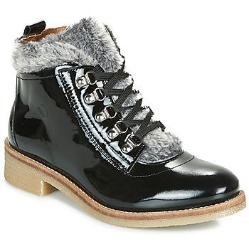 Chaussures Femme Boots André BRISE Noir