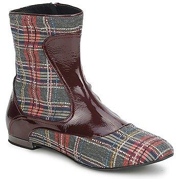 Chaussures Femme Boots Fabi FD9677 Multicolore