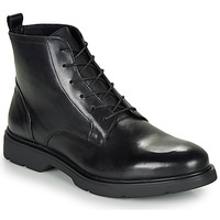 Chaussures Homme Boots André GEREMY Noir