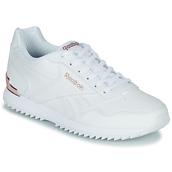Chaussures Femme Baskets basses Reebok Classic RBK ROYAL GLIDE Blanc